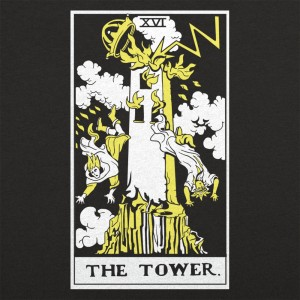 Tarot Tower