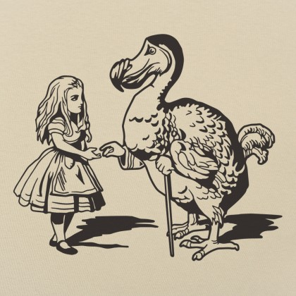 Alice And Dodo
