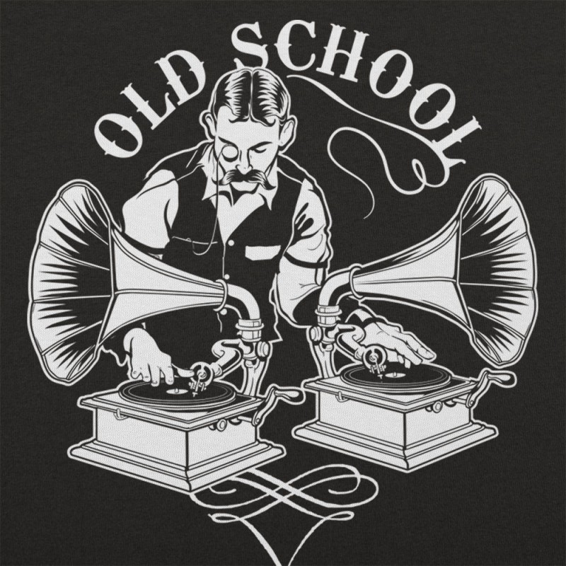 Old Timey School