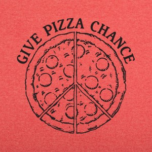 Give Pizza Chance