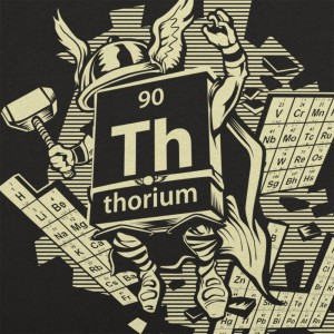 Mighty Thorium