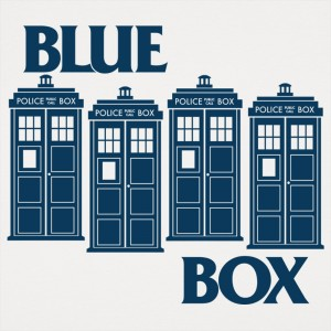 Blue Box Rebellion