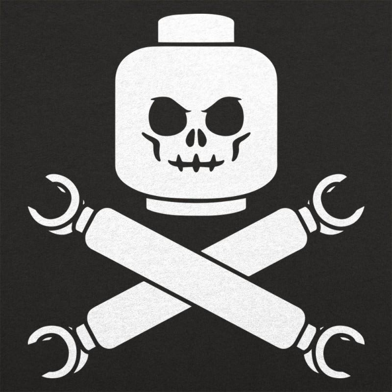 Plastic Block Pirates