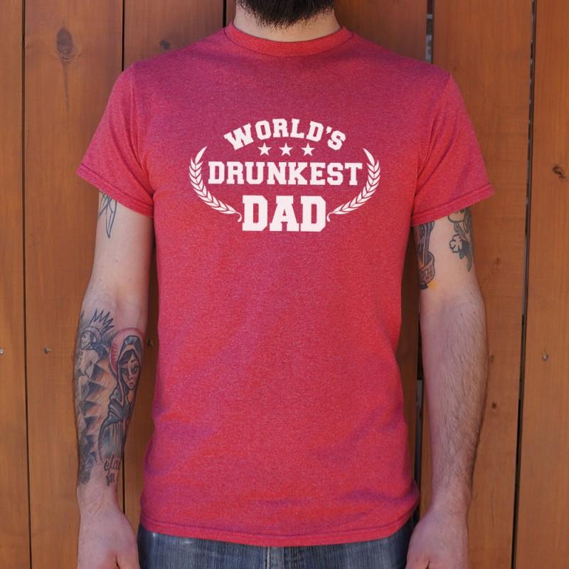 World's Drunkest Dad