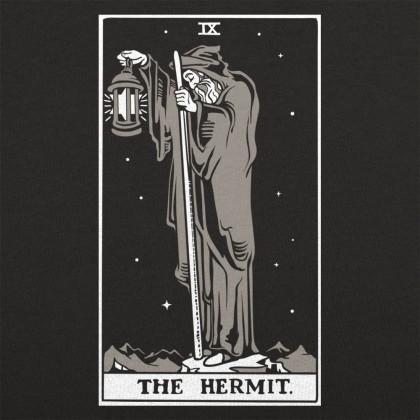 Tarot Hermit