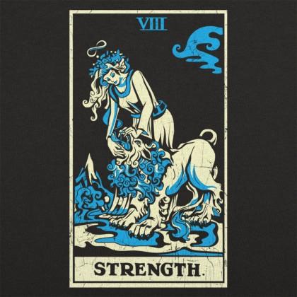 Tarot Strength