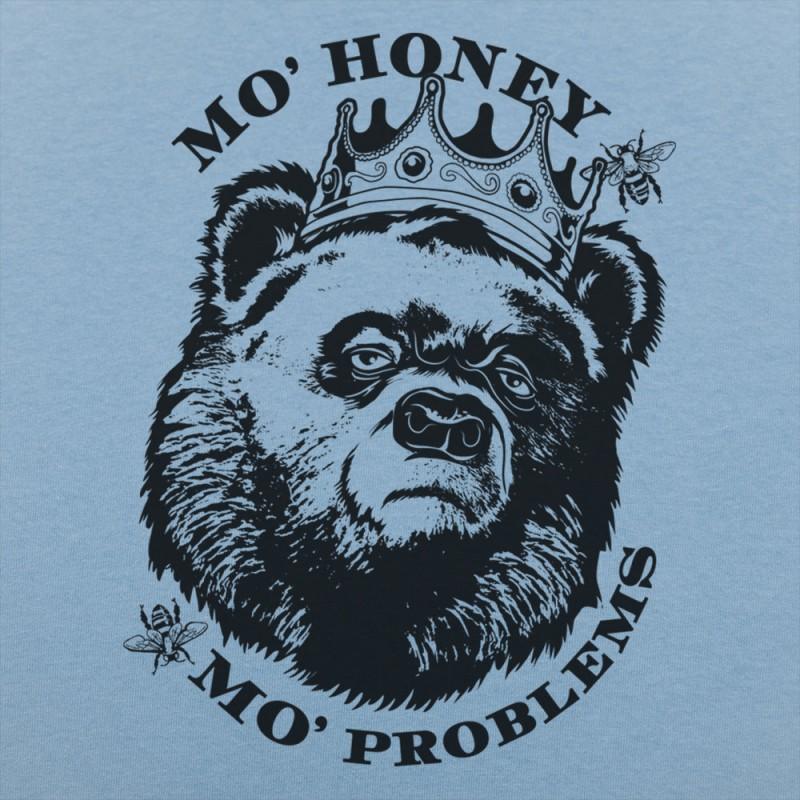 Mo' Honey Mo' Problems
