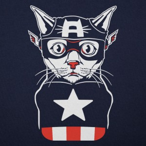 Captain Ameri-Cat