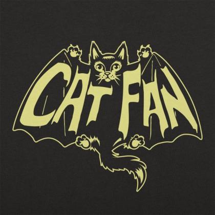 Cat Fan