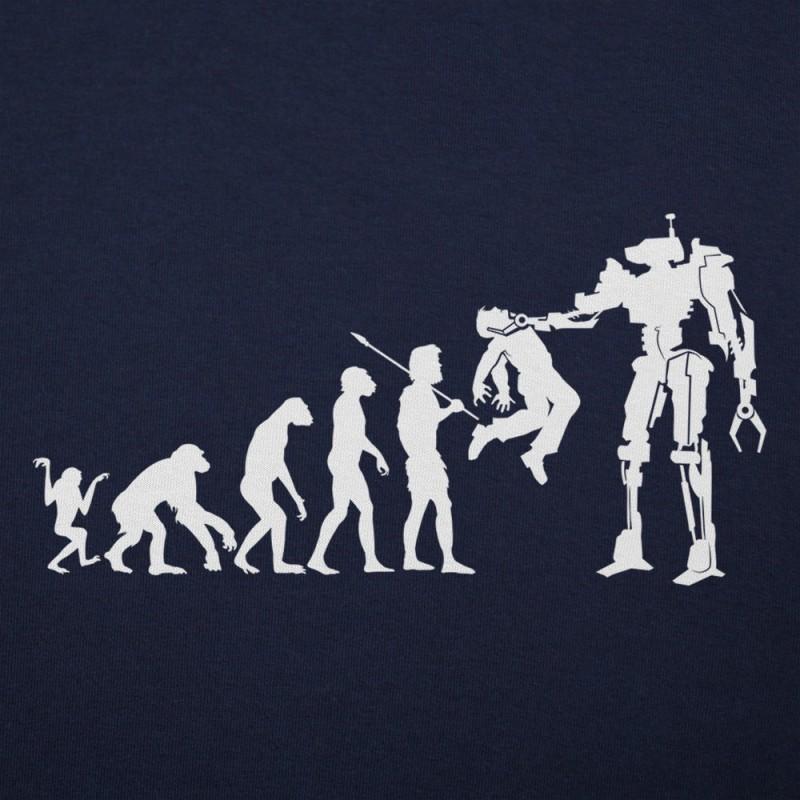 Evolution To Termination