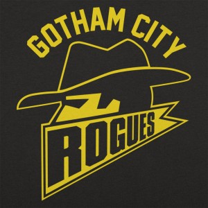 Gotham City Rogues