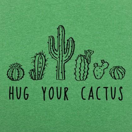 Hug Your Cactus