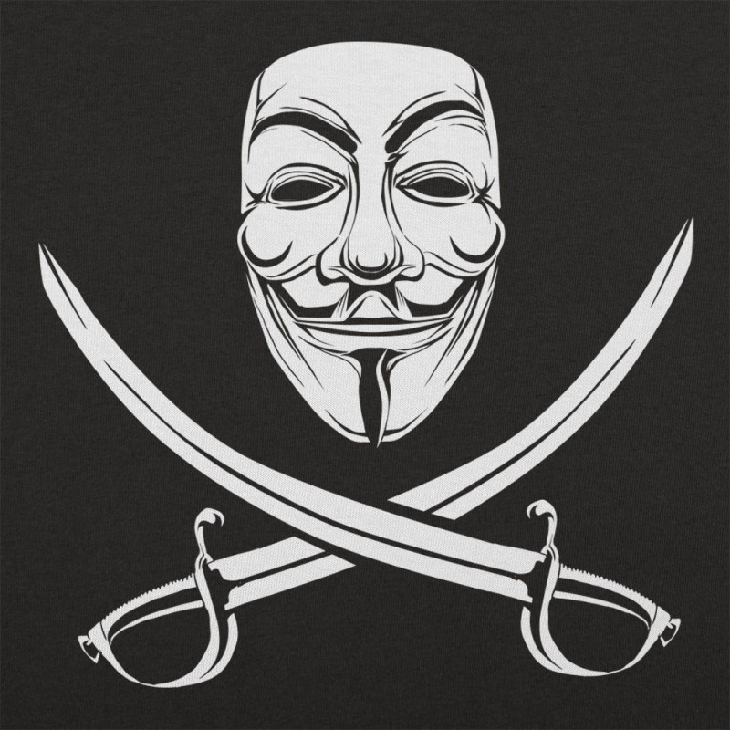 Mask Of Modern Mutiny