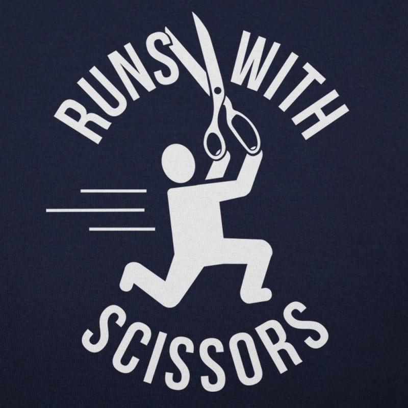 Runs With Scissors