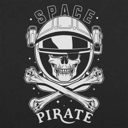 Space Pirate