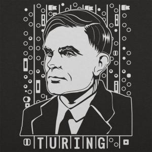Alan Turing Tribute