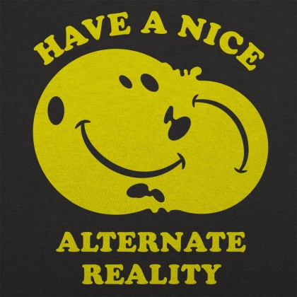 The Vault - Alternate Reality
