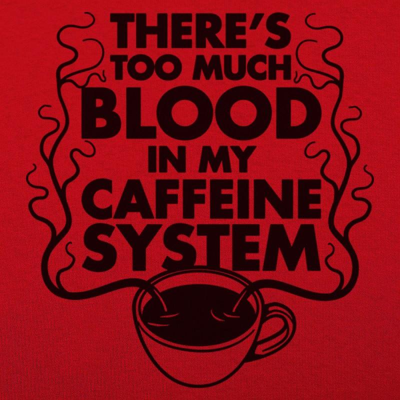 My Caffeine System