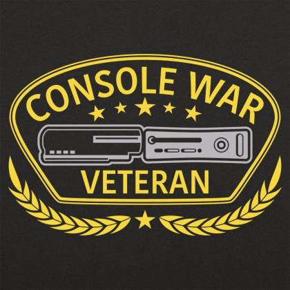 Console War Veteran
