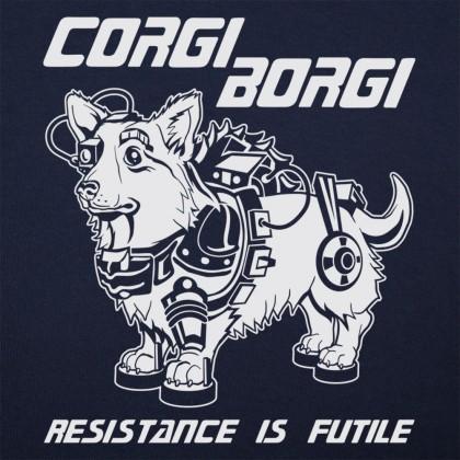Corgi Borgi