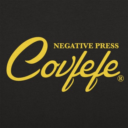 Negative Press Covfefe