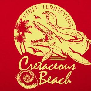Cretaceous Beach