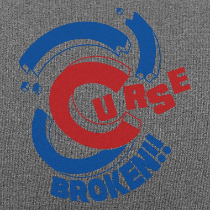 Curse Broken