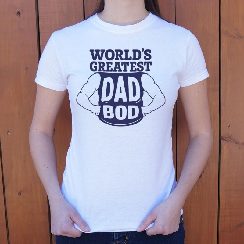 World's Greatest Dad Bod