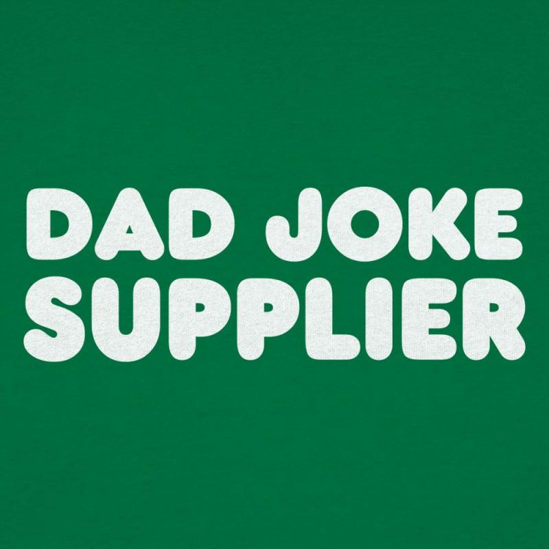 Dad Joke Supplier