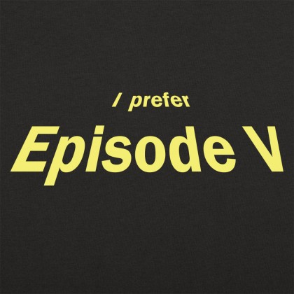 The Vault - Favorite Episode