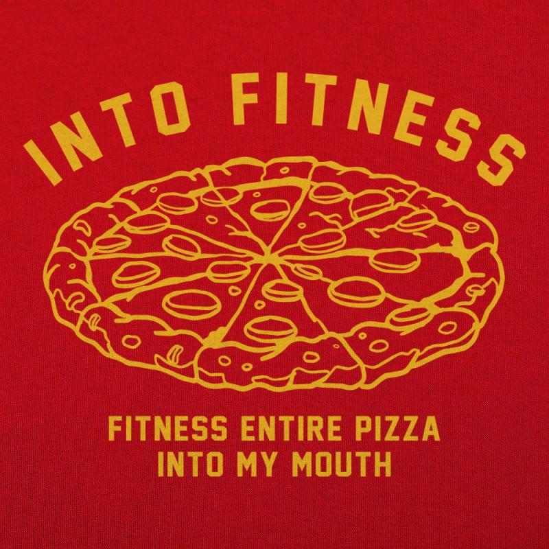 Fitness Pizza