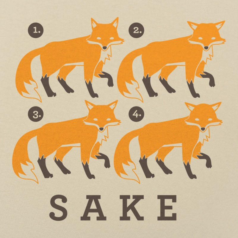 Four Fox Sake