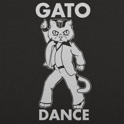 The Vault - Gato Dance