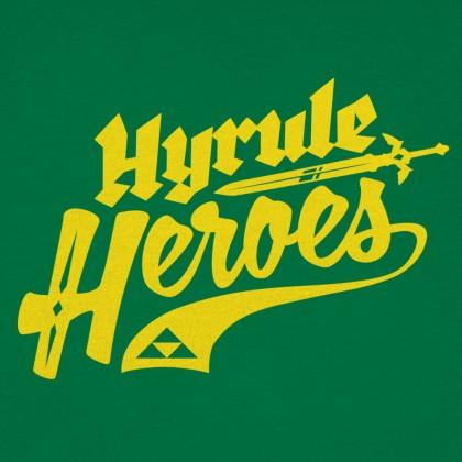 Hyrule Heroes