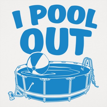 I Pool Out