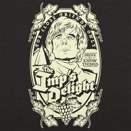 The Imp's Delight