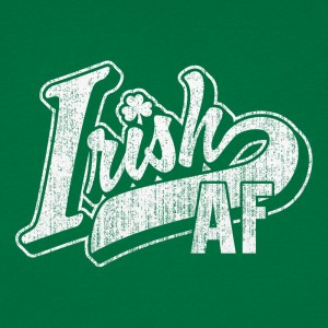 Irish AF