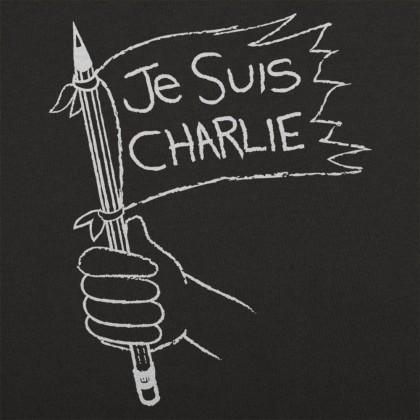 The Vault - Je Suis Charlie