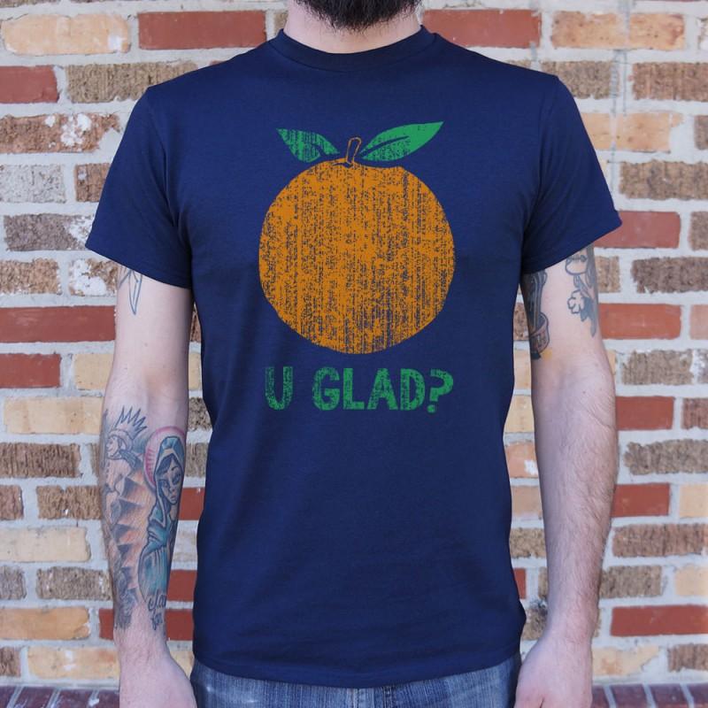 Orange U Glad?