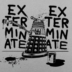Paint Exterminate
