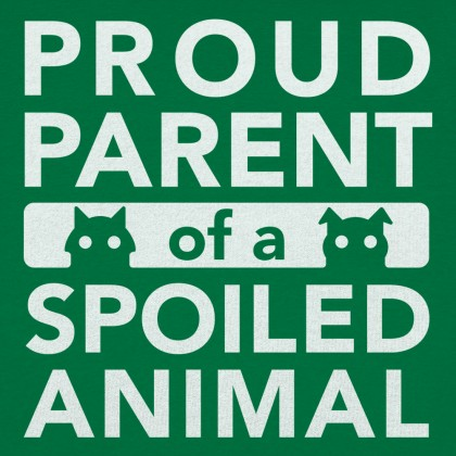 Proud Pet Parent