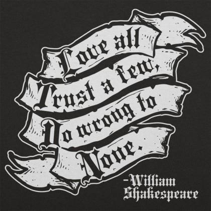 The Vault - Shakespeare On Love