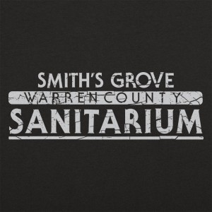 Smith's Grove Sanitarium