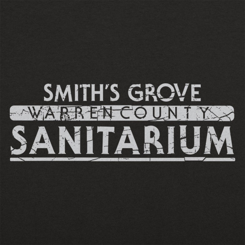Smith's Grove Sanitarium
