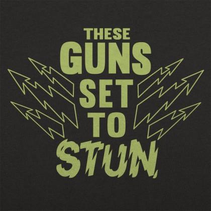 The Vault - These Guns Stun