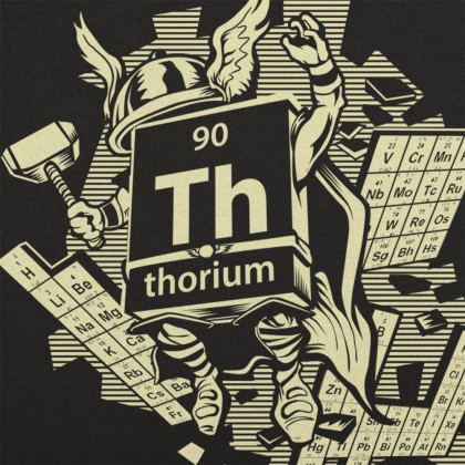 Mighty Thorium