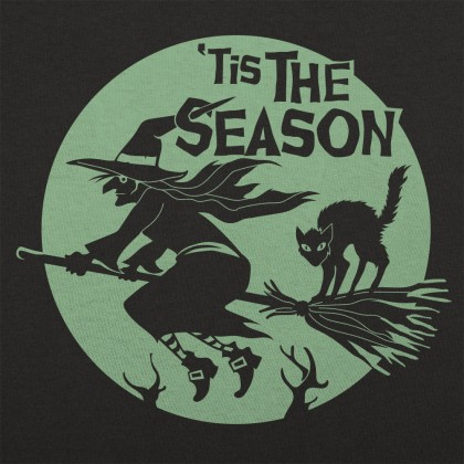 'Tis The Season Witch