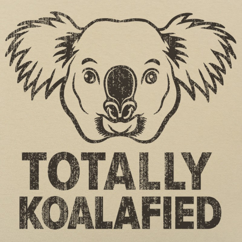 Totally Koalafied