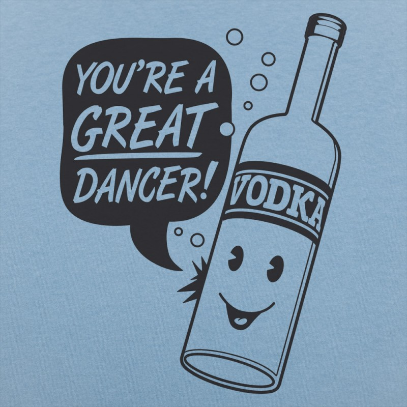 Vodka Dancer