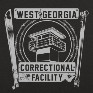 West Georgia Correctional
